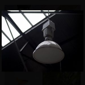 Industrial Enamel Factory Thorlux Pendant Light Lighting