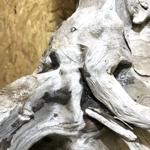 Natural Large Driftwood Art Sculpture